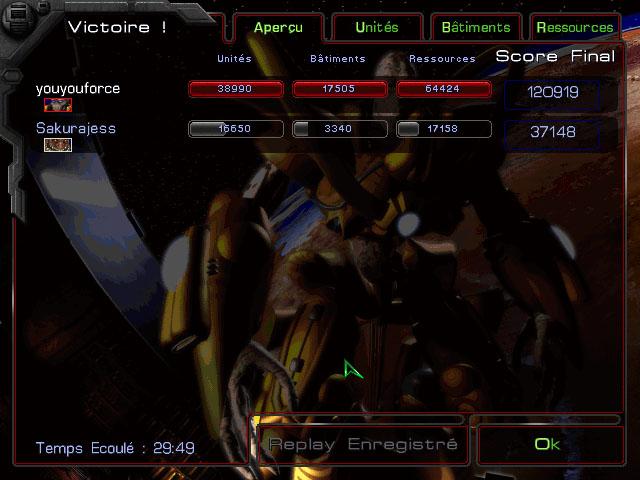 ~°°°~The StarCraft Tournament 2007~°°°~ Finale