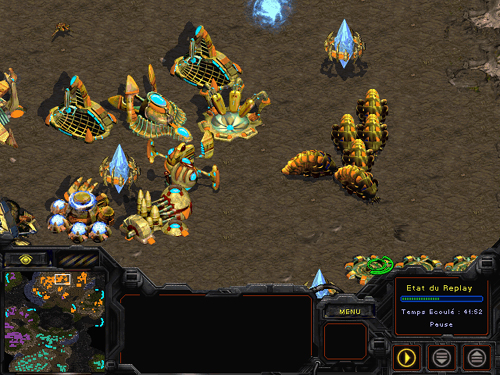 ~°°°~The StarCraft Tournament 2007~°°°~ Images1