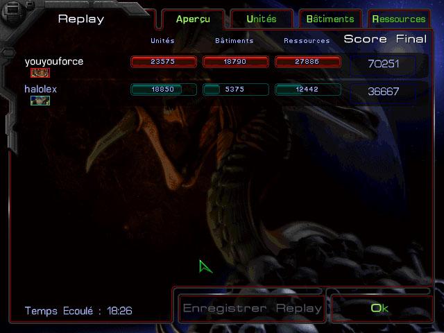 ~°°°~The StarCraft Tournament 2007~°°°~ Eliminatoire%201