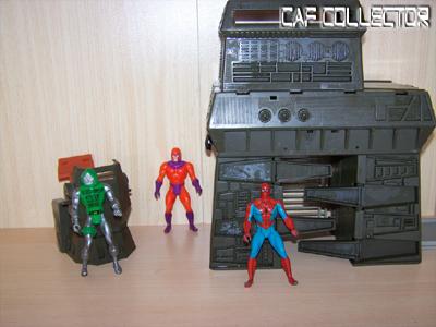 Marvels et X-mens Marvel1a