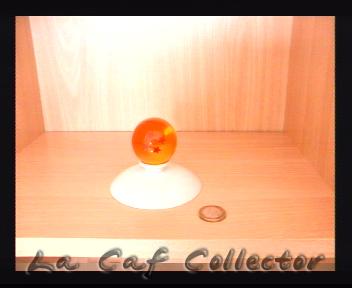 Dragon Ball Figurines et Goodies Christalball