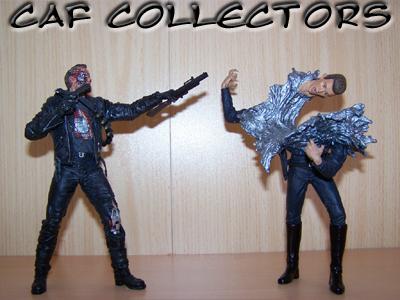 Terminator 1 et 2 T1