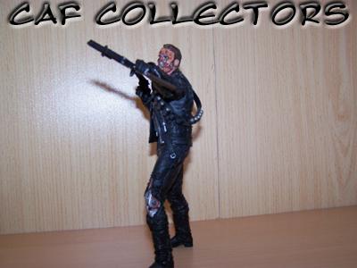 Terminator 1 et 2 T22