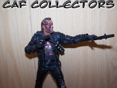 Terminator 1 et 2 T3
