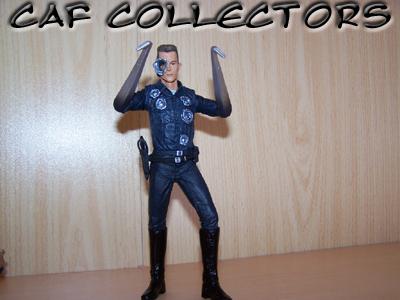 Terminator 1 et 2 T6