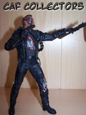Terminator 1 et 2 T8