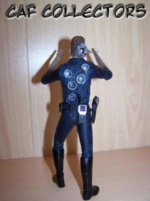 Terminator 1 et 2 T9