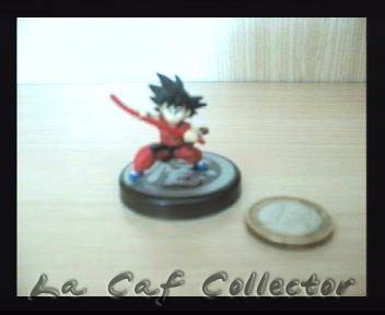 Dragon Ball Figurines et Goodies Dbgoku