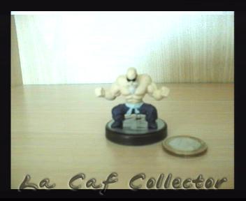 Dragon Ball Figurines et Goodies Dbschennin