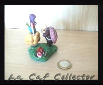 Dragon Ball Figurines et Goodies Dbshennin1