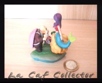 Dragon Ball Figurines et Goodies Dbshennin2